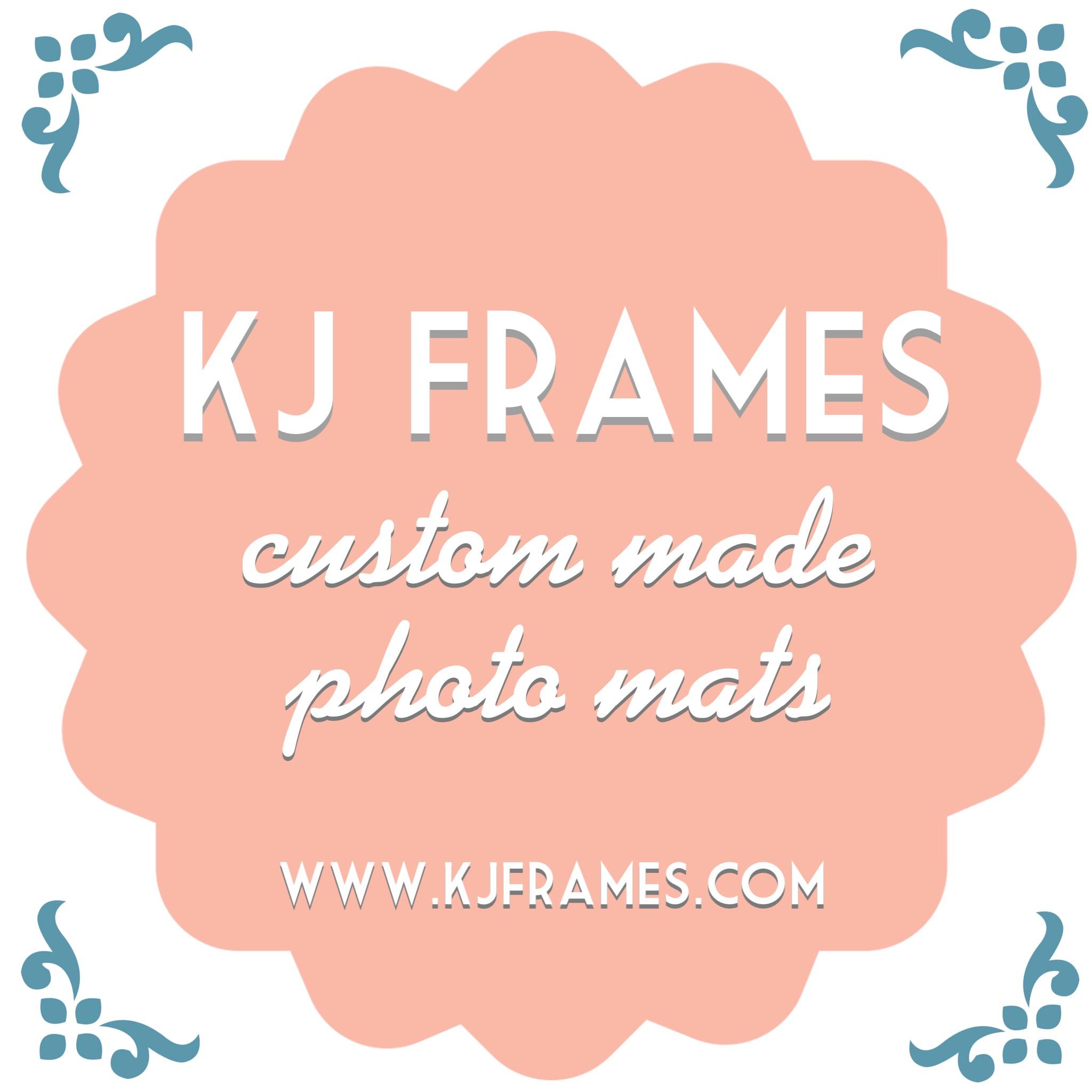 Go to www.KJFrames.Etsy.com